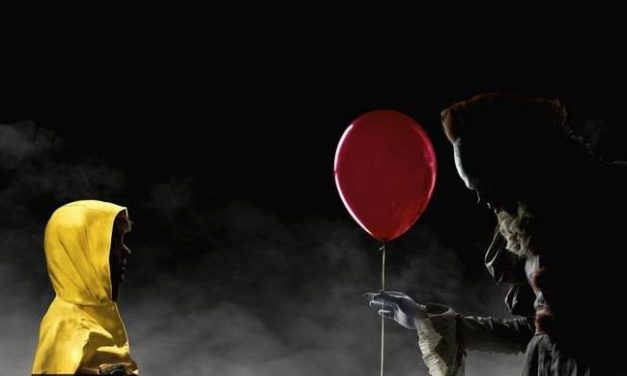 It: la paura è dentro di noi