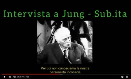 Jung on film – Intervista a Jung. Ecco l'incredibile testimonianza delle interviste allo psicologo svizzero.